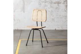 manufactori chaise rotin abesses boutique auguste et cocotte. Black Bedroom Furniture Sets. Home Design Ideas