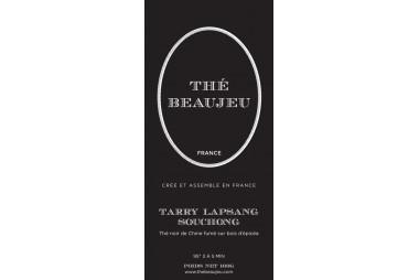 Thé d'origine Tarry Lapsang Souchong
