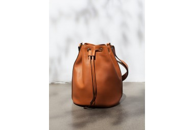 LA BENJAMINE Le sac seau