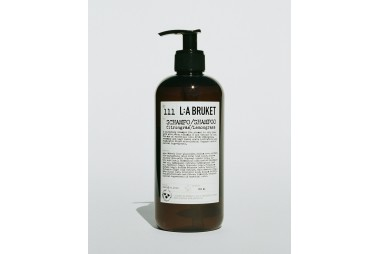 L:A BRUKET Shampoo