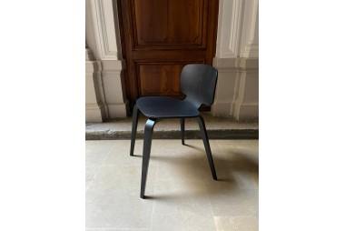La Chaise H10 en hêtre